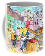 Puerto De Sardina 01 Coffee Mug