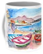 Puerto De Sardina 03 Coffee Mug