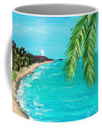 Puerto Plata Beach  Coffee Mug