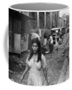 Puerto Rico Slum, 1942 Coffee Mug
