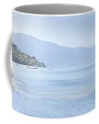Puerto Vallarta Beach In Mexico Coffee Mug
