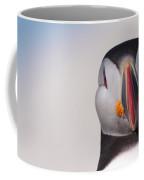 Puffin Mug Shot Coffee Mug