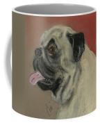 Pugster Coffee Mug