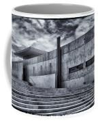 Pulitzer Museum St. Louis Selenium Print Img 5121 Coffee Mug