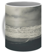 Pulling Me In Coffee Mug by Laurie Search