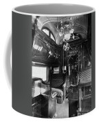 Pullman Car El Fleda Coffee Mug