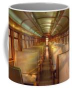 Pullman Porter Train Car Coffee Mug