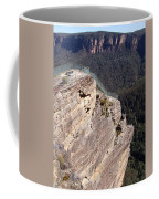 Pulpit Rock - Australia Coffee Mug
