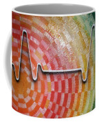 Pulse Coffee Mug