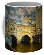 Pulteney Bridge Coffee Mug