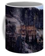 Pumice Castle I Coffee Mug