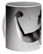 Pump You Up II Coffee Mug