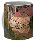 Pumphouse Intake Pipes Coffee Mug