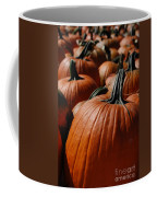 Pumpkin Harvest 1 Coffee Mug
