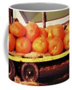 Pumpkin Load Coffee Mug