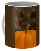 Pumpkin Macro 4 B Coffee Mug