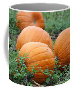 Pumpkin Pie Coffee Mug