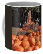 Pumpkins For Sale Coffee Mug