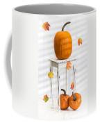 Pumpkins For Thanksgiving Coffee Mug