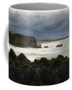 Punakaiki Rocks Coffee Mug