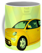 Punch Buggy Coffee Mug