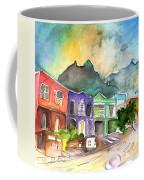 Punta Del Hidalgo 01 Coffee Mug
