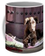 Pup Coffee Mug