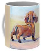 Puppy Butt Coffee Mug