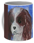 Puppy Doll Coffee Mug