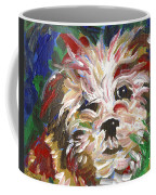Puppy Spirit 101 Coffee Mug