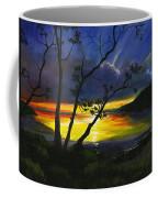 Purdy Sunset Coffee Mug