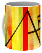 Pure Art Coffee Mug