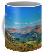 Pure Joy Coffee Mug by Kathleen Struckle