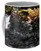 Pure Wild Autumn Denmark Coffee Mug