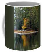 Purity Lake Coffee Mug