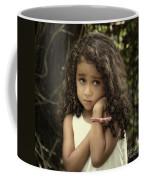 Purity Of Sadness Coffee Mug