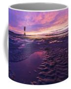 Purple After The Rain Coffee Mug