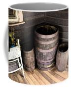 Purple Barrels Coffee Mug