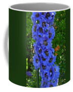 Purple Blue Coffee Mug
