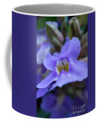 Purple Bokeh Coffee Mug