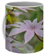 Purple By Nature II Coffee Mug