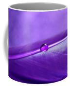 Purple Daydream Coffee Mug