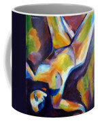 Purple Dusk Coffee Mug