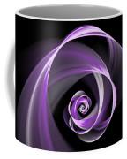 Purple Flirt Coffee Mug