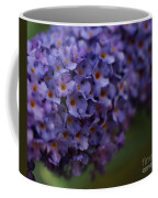 Purple Flowers 1 Coffee Mug