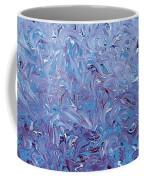 Purple Gradient Coffee Mug
