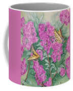 Purple Haze Cafe Coffee Mug