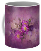 Purple Haze Coffee Mug