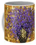 Purple In The Warm Glow Coffee Mug