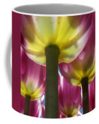 Purple Lights Coffee Mug